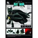 HeroCross - Batman Hybrid Metal Action Figuration