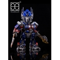 HeroCross - Optimus Prime Hybrid Metal Action Figuration