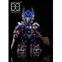 HeroCross - Optimus Prime Hybrid Metal Action Figuration
