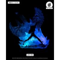 [Pre-Order] Tsume-Art - HQS - SAINT SEIYA - Aquarius Camus