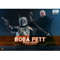 [Pre-Order] Hot Toys - TMS034 - Star Wars: The Mandalorian - 1/6th scale Boba Fett (Deluxe Version) Collectible Set