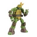 Revoltech - Teenage Mutant Ninja Turtles - Michelangelo