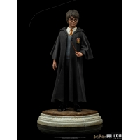 [Pre-Order]  Iron Studios - Ron Weasley at the Wizard Chess Deluxe Art Scale 1/10