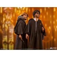 [Pre-Order]  Iron Studios - Harry Potter Art Scale 1/10 - Harry Potter