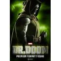 Sideshow - Premium Format™ Figure - Doctor Doom