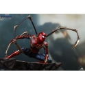 [Pre-Order] Queen Studios - Iron Spider-Man 1/4 scale Statue (Regular Edition)