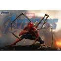 [Pre-Order] Queen Studios - Iron Spider-Man 1/4 scale Statue (Premium Edition)