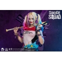 [Pre Order]Infinity Studio X Penguin Toys  - DC Series Life Size bust Suicide Squad Harley Quinn