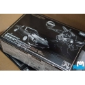 Takara Tomy - Transformers Master Piece - MP18-S Silverstreak(Tokyo Toy show exclusive)