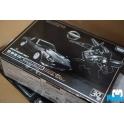Takara Tomy - Transformers Master Piece - MP18-S Silverstreak(Tokyo Toy show exclusive)