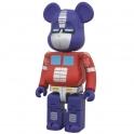 BE@RBRICK x Transformers Optimus Prime