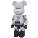 BE@RBRICK x Transformers Megatron
