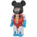 BE@RBRICK x Transformers StarScream