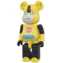 BE@RBRICK x Transformers BumbleBee