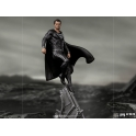 [Pre-Order] Iron Studios - Superman Black Suit Art Scale 1/10 - Zack Snyder's Justice League