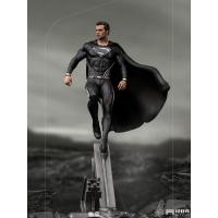 [Pre-Order] Iron Studios - Clark Kent Deluxe Art Scale 1/10 - DC Comics