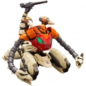 Sentinel - METAMOR-FORCE - Dino Getter 3