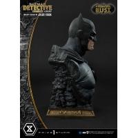 [Pre-Order] PRIME1 STUDIO - MMDC-50DXS - BATMAN DETECTIVE COMICS 1000 DELUXE BONUS VERSION CONCEPT DESIGN BY JASON FABOK
