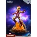 "Toylaxy - Iron Man Mark 85 ""Marvels Avengers Endgame"""