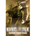 Sideshow - Premium Format™ Figure - King Hulk