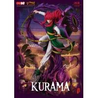 [Pre Order] Iron Kite Studio - Yuyu Hakuso : Kurama 1/4th Scale Statue