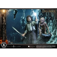 [Pre-Order] PRIME1 STUDIO - PMLOTR-07: FRODO AND GOLLUM (THE LORD OF THE RINGS: THE RETURN OF THE KING)