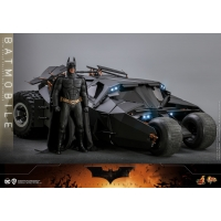 [Pre-Order] Hot Toys - TMS038 - Zack Snyder's Justice League - 1/6th scale Knightmare Batman and Superman Collectible Set