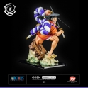 [Pre-Order] Tsume Art - One Piece - ODEN - Ikigai