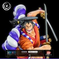 [Pre-Order] Tsume Art - One Piece - ZORO (WANO) - Ikigai