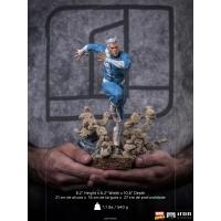 [Pre-Order] Iron Studios - Harry Potter and Buckbeak Deluxe Art Scale 1/10 - Harry Potter