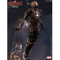 Hot Toys - Iron Man 3 -  Bones (Mark XLI)