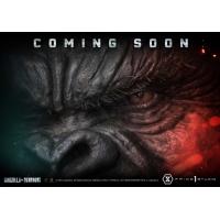 [Pre-Order] PRIME1 STUDIO - LSGVK-01S: GODZILLA BUST BONUS VERSION (GODZILLA VS KONG)