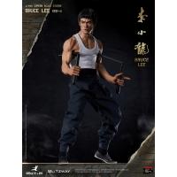 [PO] Blitzway - Bruce Lee Tribute Statue Ver. 2