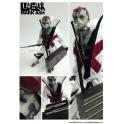 LighBlack - Mark Ash