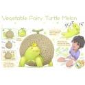 [Pre Order] Taurus Workshop [Vegetables Fairy] -  Turtle Melon