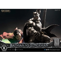 [Pre-Order] PRIME1 STUDIO - UDMDCDK3-01 BATMAN VERSUS SUPERMAN (THE DARK KNIGHT RETURNS COMICS)