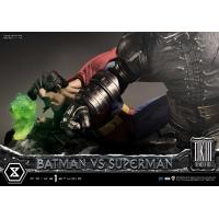 [Pre-Order] PRIME1 STUDIO - UDMDCDK3-01 BATMAN VERSUS SUPERMAN (THE DARK KNIGHT RETURNS COMICS)