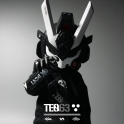 [Pre-Order]  JT studio - 1:8 TEQ63 ACTION FIGURES (Original)