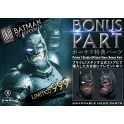 [Pre-Order] PRIME1 STUDIO UDMDCDK3-01DXS: BATMAN VERSUS SUPERMAN DELUXE BONUS VERSION (THE DARK KNIGHT RETURNS COMICS)