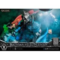 [Pre-Order] PRIME1 STUDIO - UDMDCDK3-01DX: BATMAN VERSUS SUPERMAN DELUXE VERSION (THE DARK KNIGHT RETURNS COMICS)