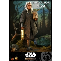 [Pre-Order]  Hot Toys - DX20 - Star Wars™ The Mandalorian™-1/6th scale Ahsoka Tano™ Collectible Figure