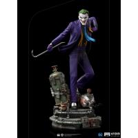 [Pre-Order] Iron Studios - Quicksilver BDS Art Scale 1/10 - Marvel Comics