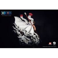 Ryu Studio - One Piece - Whitebeard