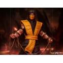 [Pre-Order] Iron Studios - Scorpion Art Scale 1/10 - Mortal Kombat
