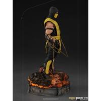 [Pre-Order] Iron Studios - Sub-Zero Art Scale 1/10 - Mortal Kombat