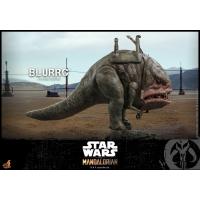 [Pre-Order]  Hot Toys - DX21 - Star Wars™ The Mandalorian™ - 1/6th scale Ahsoka Tano™ & Grogu™ Collectible Set
