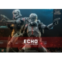 [Pre-Order]  Hot Toys - TMS042 - Star Wars: The Bad Batch - 1/6th scale Echo Collectible Figure