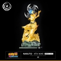 [Pre-Order] Tsume-Art - NARUTO - 4TH WAR - Ikigai
