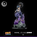 [Pre-Order] Tsume-Art - SASUKE - 4TH WAR - Ikigai by Tsume