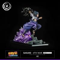 [Pre-Order] Tsume-Art - NARUTO - 4TH WAR - Ikigai